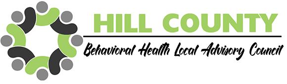 Hill County  Behavioral Health Local Advisory Council